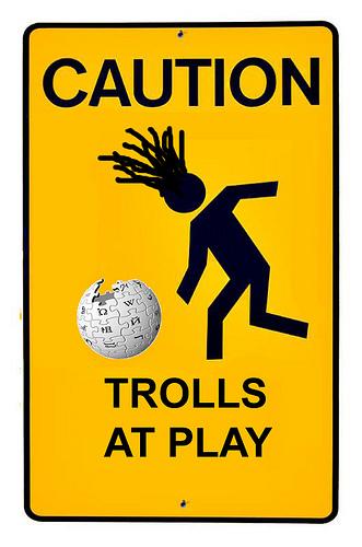 Trolls at Play